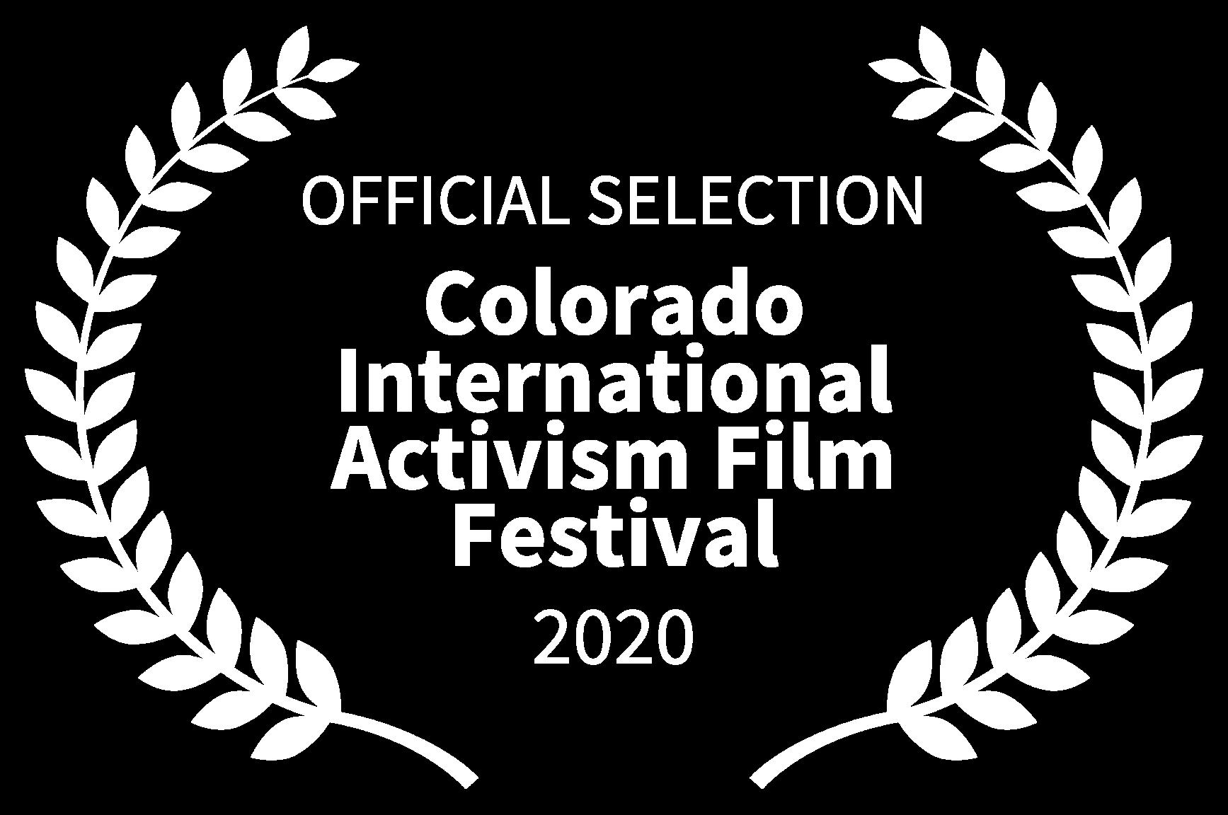 OFFICIAL-SELECTION-Colorado-International-Activism-Film-Festival-2020-1