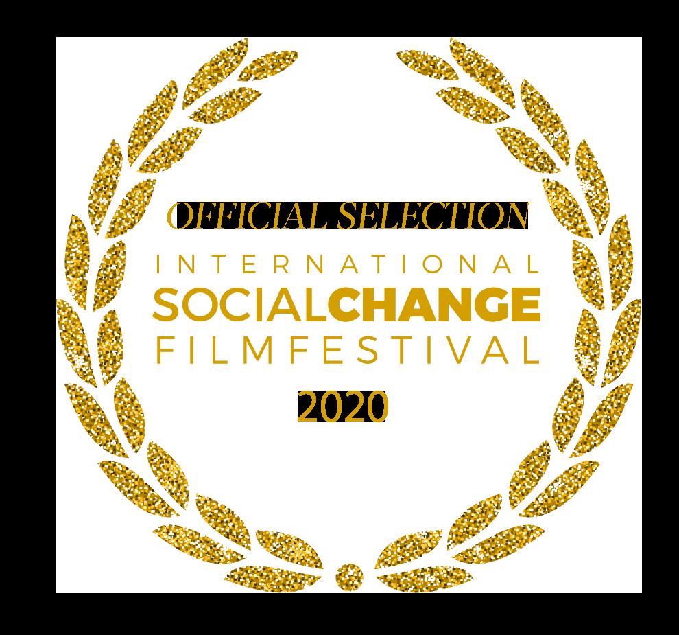 SocialChange-Film-Laurel--CLEAR-OFFICAL-SELECTION